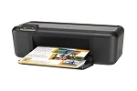 Hewlett Packard InkJet Printer