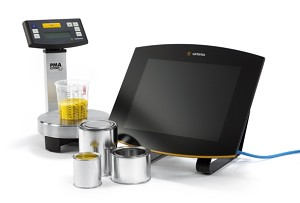 Sartorius Topmix 2 Touch with PMA.Evolution Scale